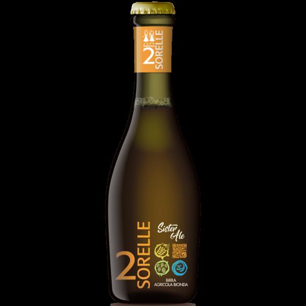 Birra Sister Ale 2 Sorelle
