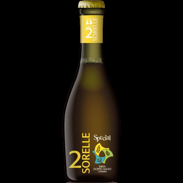 Birra Special 2 Sorelle