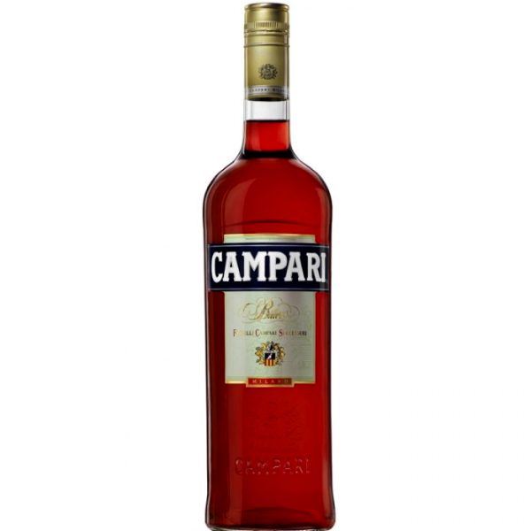 Campari Bitter - Campari