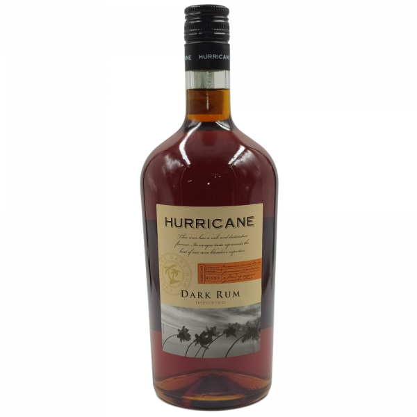 Dark Rum Hurricane Giamaica