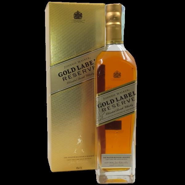 Gold Label Reserve Blended Scotch Whisky Johnnie Walker