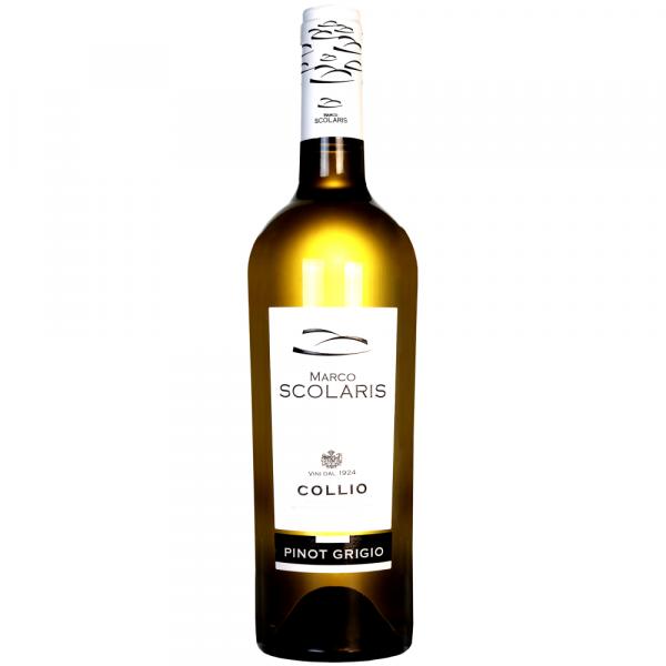 Pinot Grigio del Collio DOC Marco Scolaris