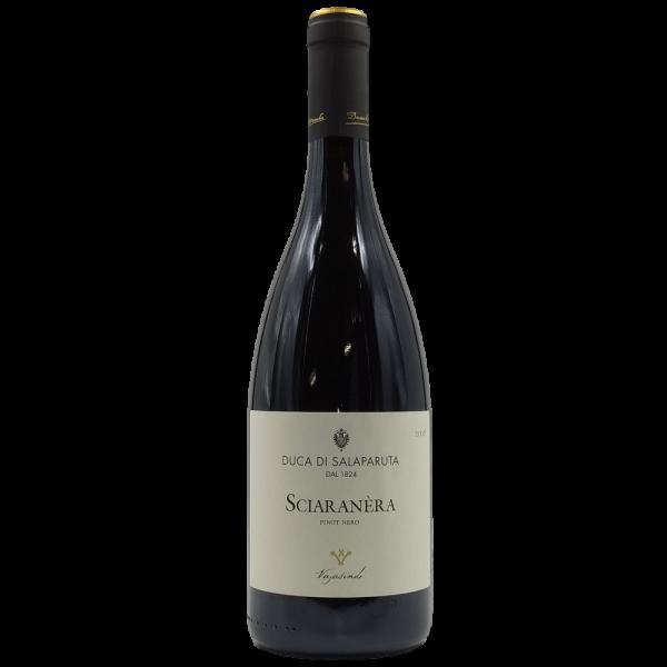 Sciaranèra Pinot Nero Terre Siciliane IGT Ducadi Salaparuta 1