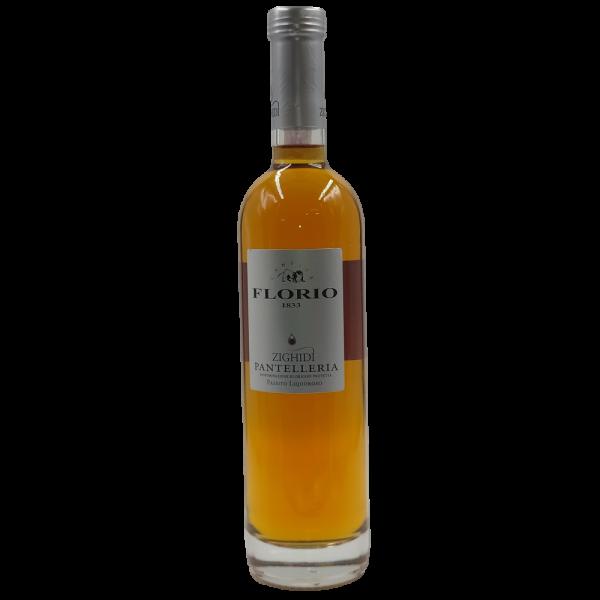 Zighidì Passito Pantelleria Liquoroso DOP Florio 1