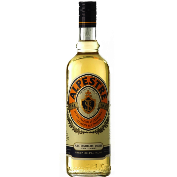 Amaro Alpestre 70 cL