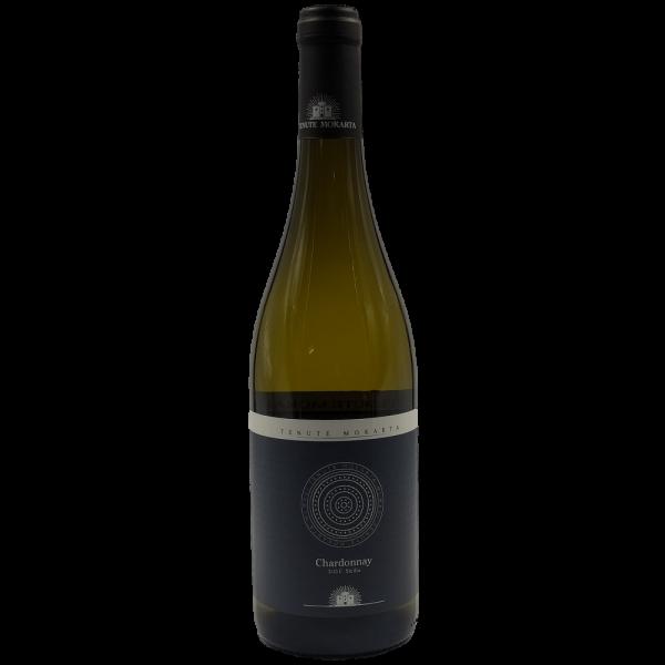 Chardonnay Sicilia DOC Tenute Mokarta