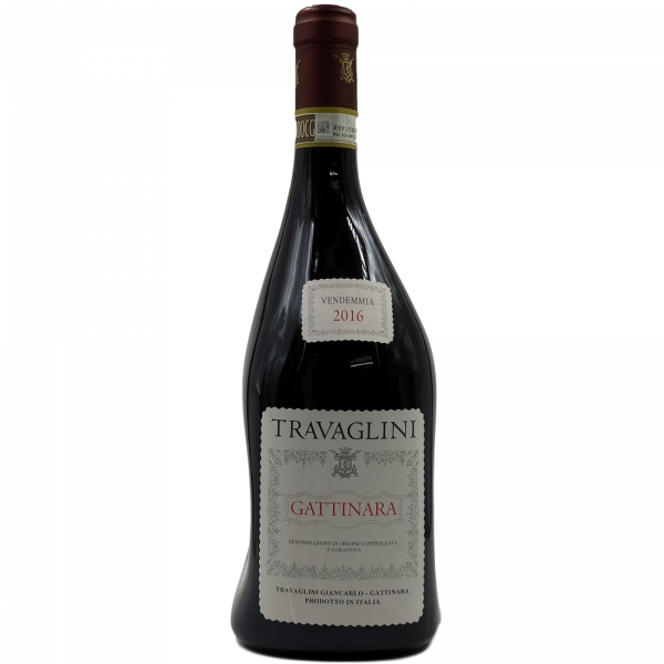 Gattinara DOCG 2016 Travaglini