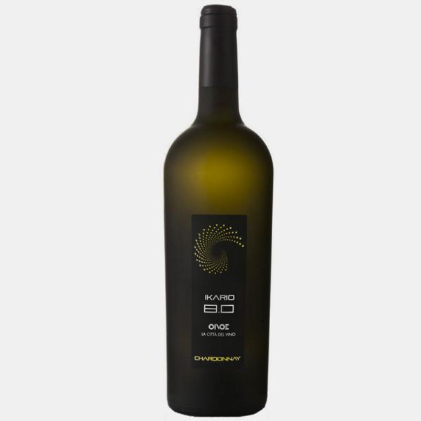 Ikario 8.0 Chardonnay Emilia IGT Oinoe