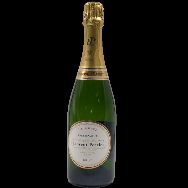 La Cuvée Brut Champagne AOC Laurent-Perrier