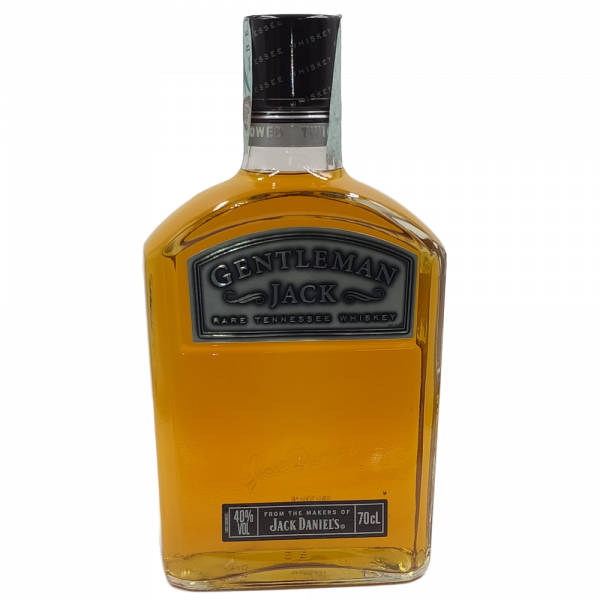 Gentleman Jack Rare Tennessee Whiskey Jack Daniels