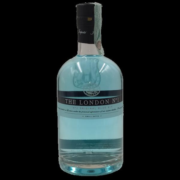 Gin London N°1 Original Blue Gin