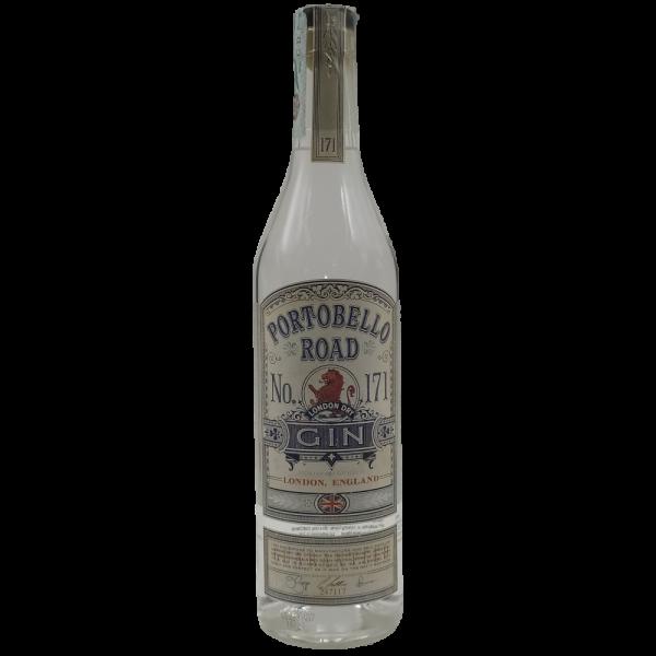 Gin No. 171 Portobello Road