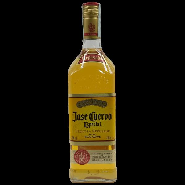 Jose Cuervo Tequila Reposado Especial