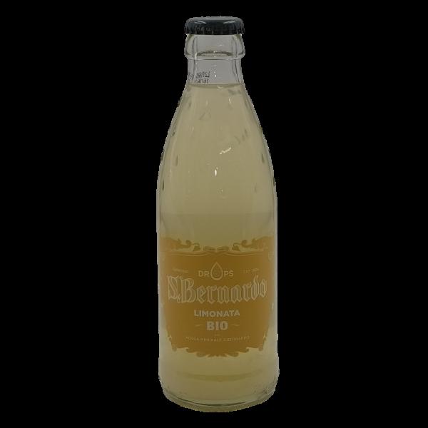 Limonata Bio San Bernardo Drops 26cl