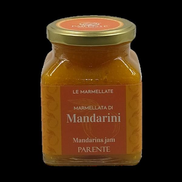 Marmellata di Mandarini 340g Parente