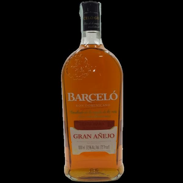 Rum Barceló Gran Anejo