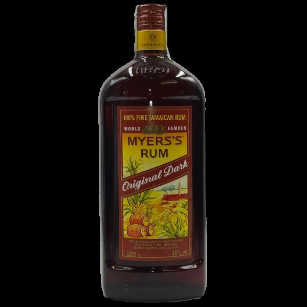 Rum Myers s Original Dark