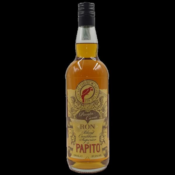 Rum Papito