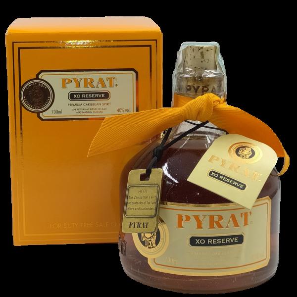 Rum XO Reserve Pyrat