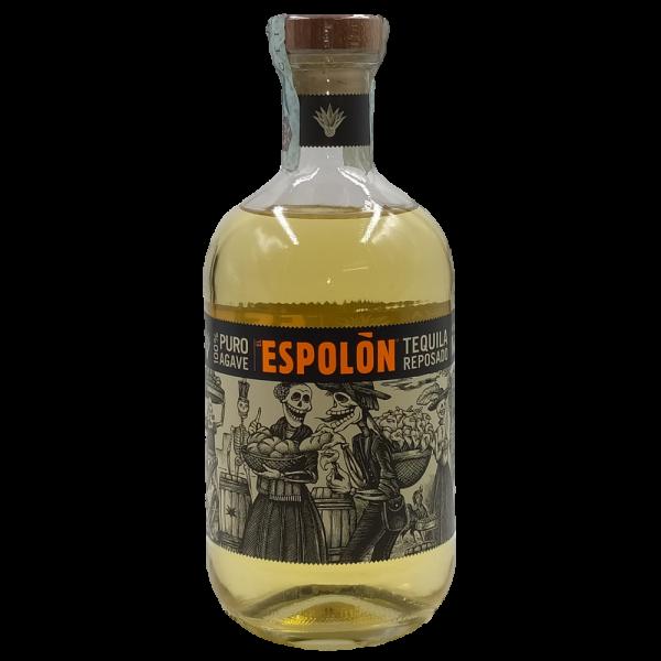 Tequila Reposado Espolòn