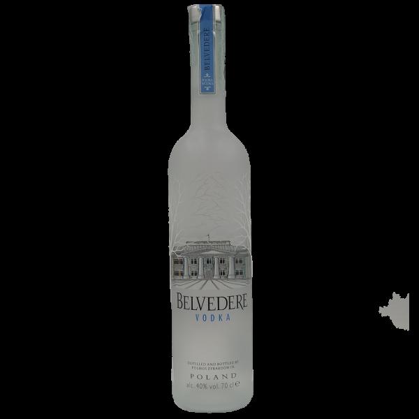 Vodka Belvedere Poland