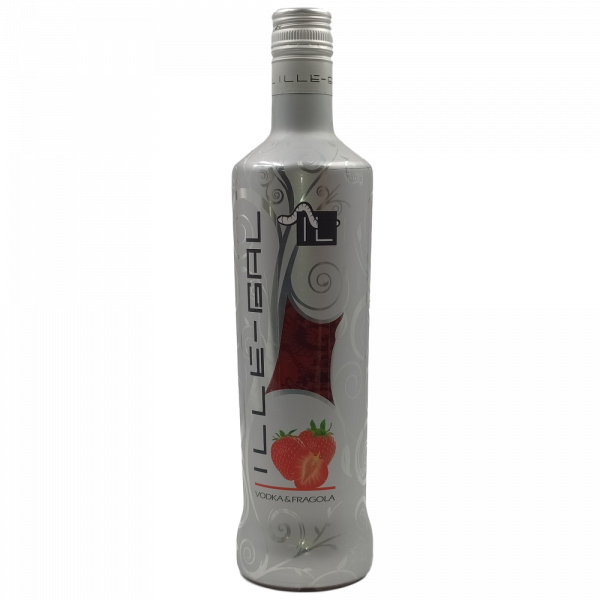 Vodka e Fragola Ille-Gal