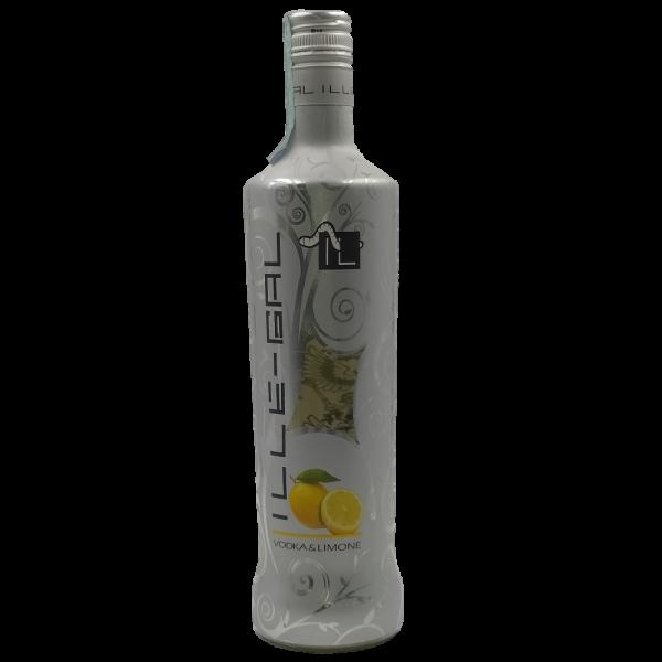 Vodka e Limone Ille-Gal