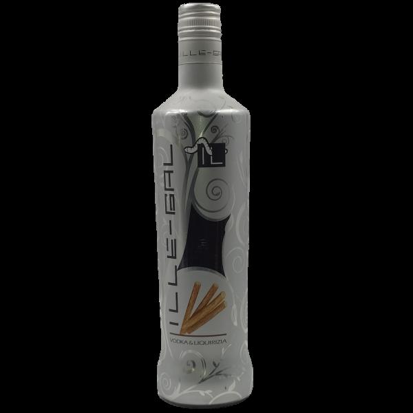 Vodka e Liquirizia Ille-Gal
