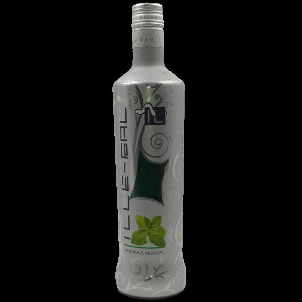 Vodka e Menta Ille-Gal