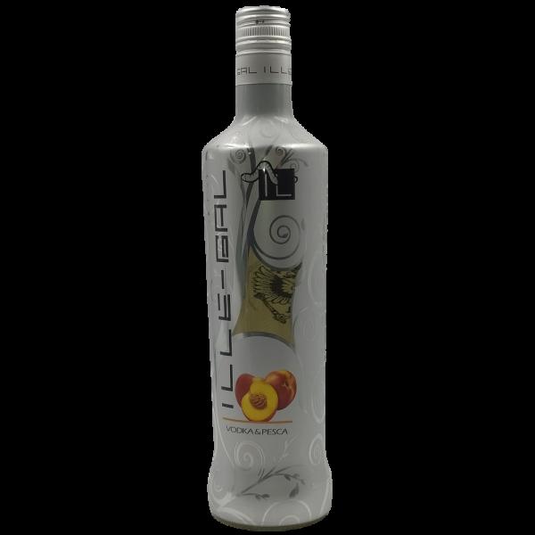 Vodka e Pesca Ille-Gal