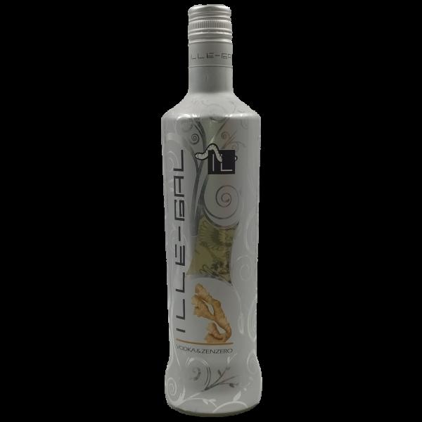 Vodka e Zenzero Ille-Gal